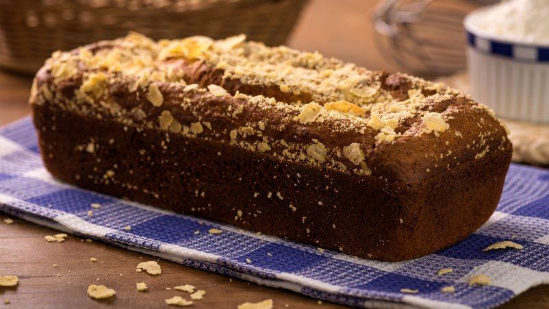 Especial São João: Pão de Milho Sem Glúten