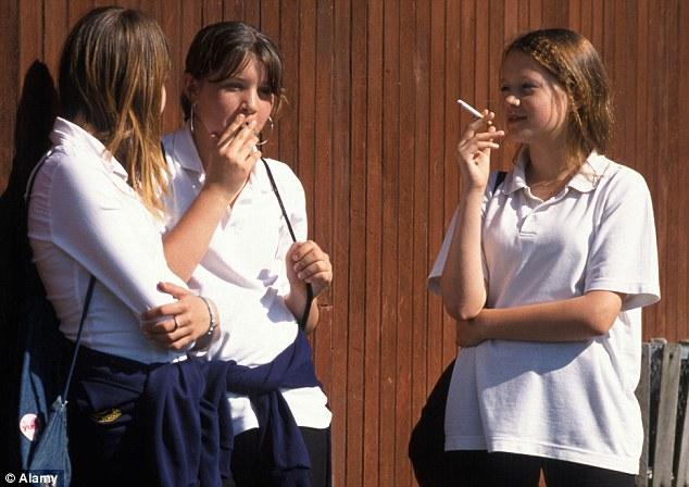 Obesidade abdominal é mais frequente em adolescentes brasileiros fumantes do que entre os não fumantes