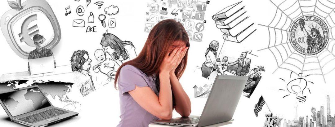 O custo do burnout