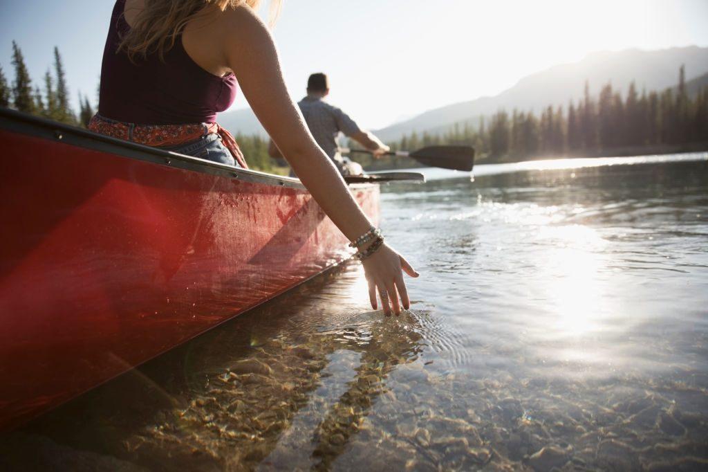 Praticar outros esportes nas férias ajuda a manter o shape e a paz