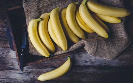 Fibra da Banana