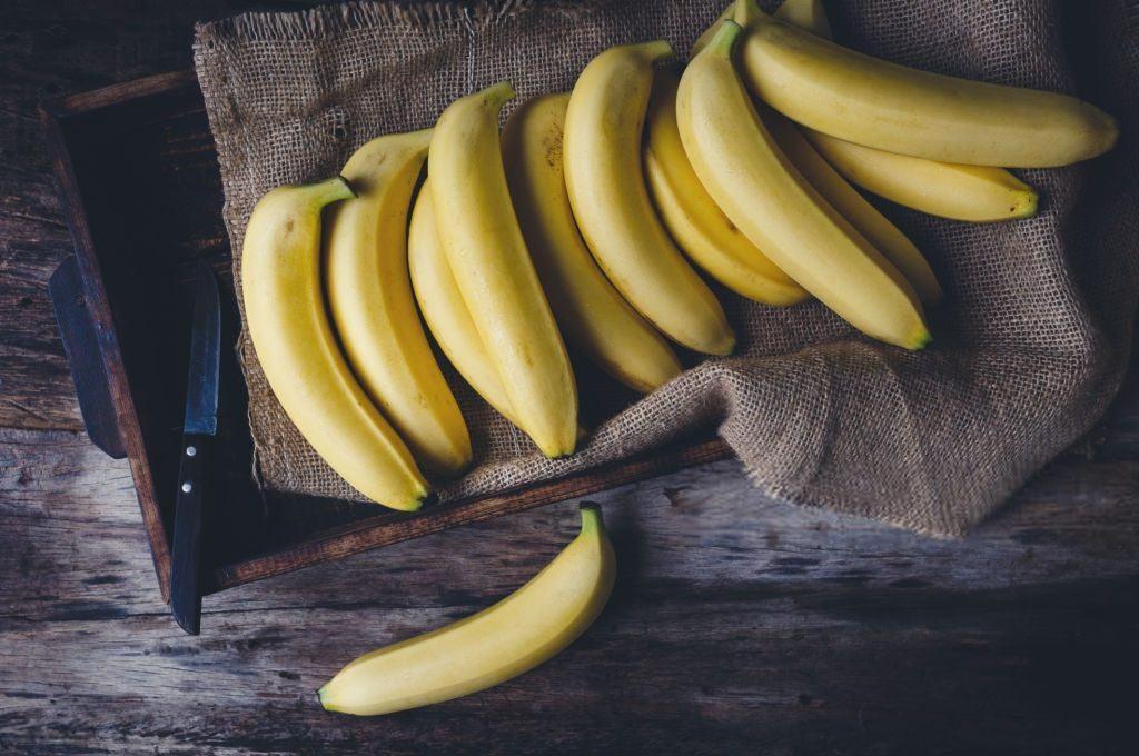 Nova Inglaterra lança Fibra Nutritiva de Banana na FISA 2018