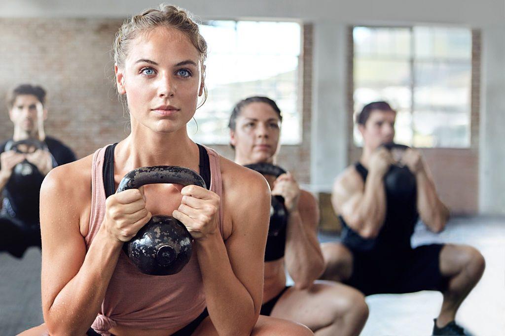 Treinar com motivações diferentes, é possível?