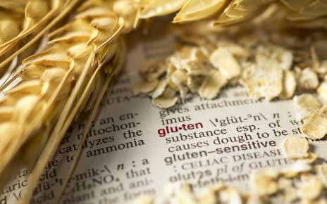gluten mitos