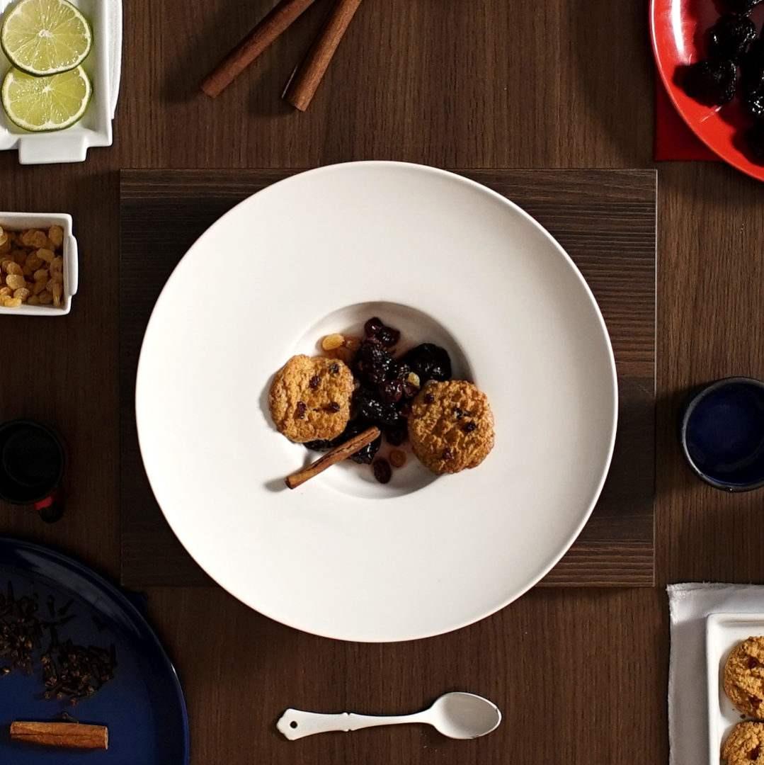 Inove no cardápio com uma sopa inspirada na culinário do Panamá