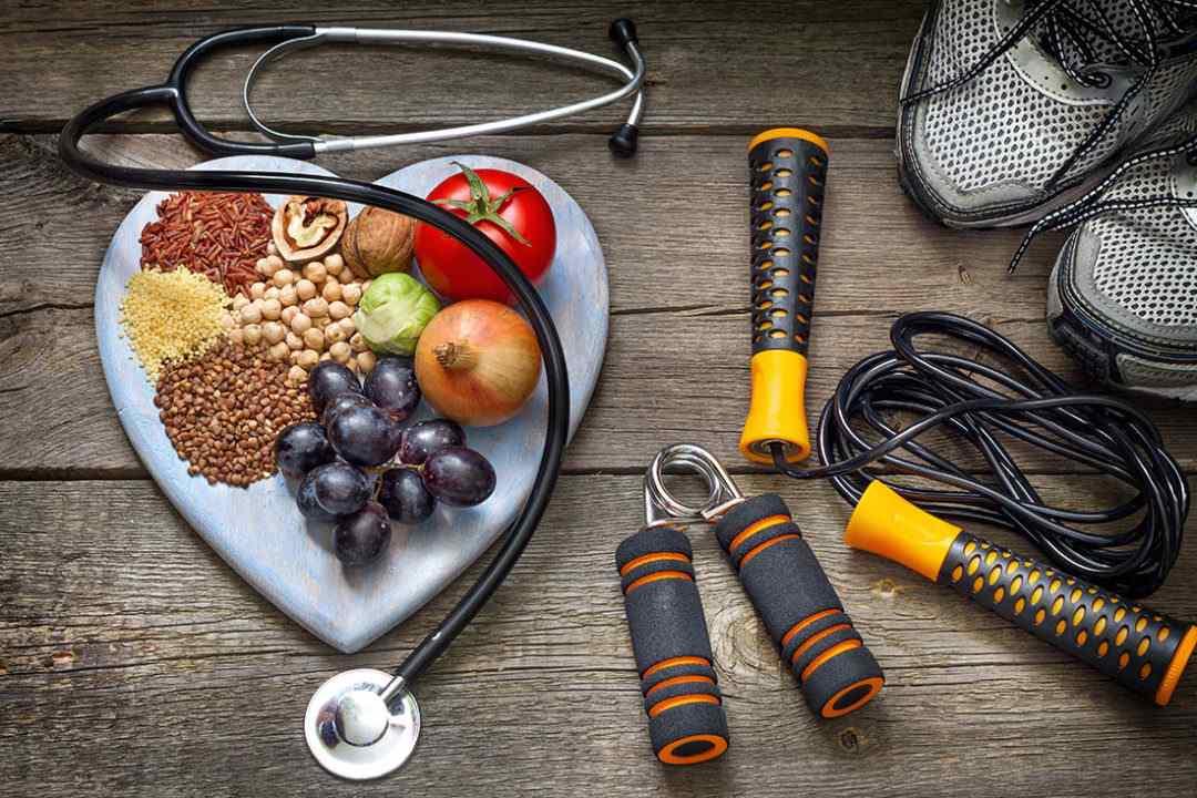 Hábitos saudáveis reduzem e podem evitar gordura no fígado
