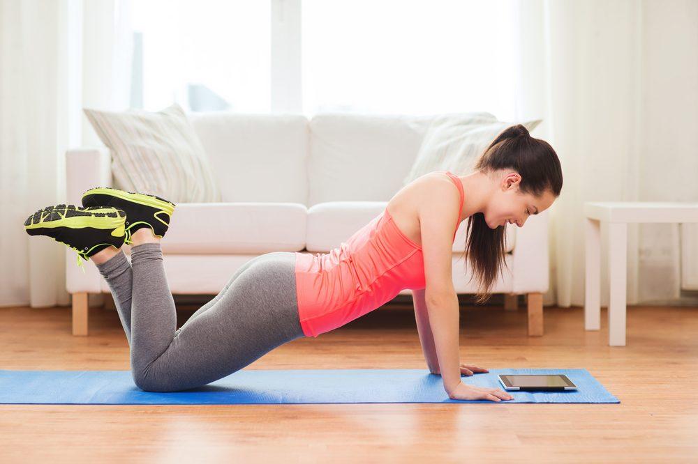 5 canais no YouTube que ajudam a praticar exercícios