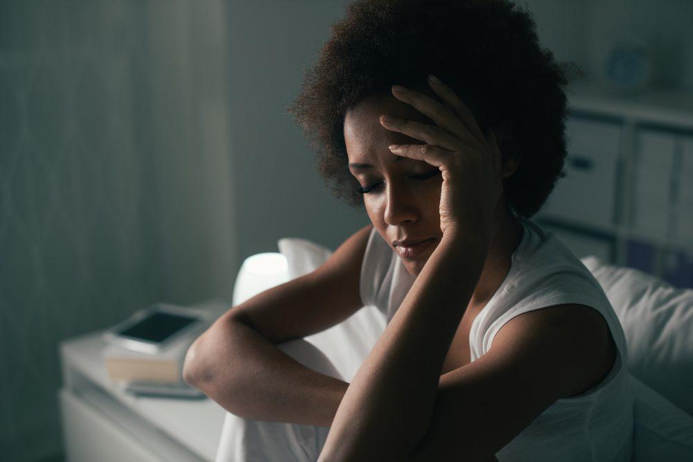 Dormir bem não é um sonho