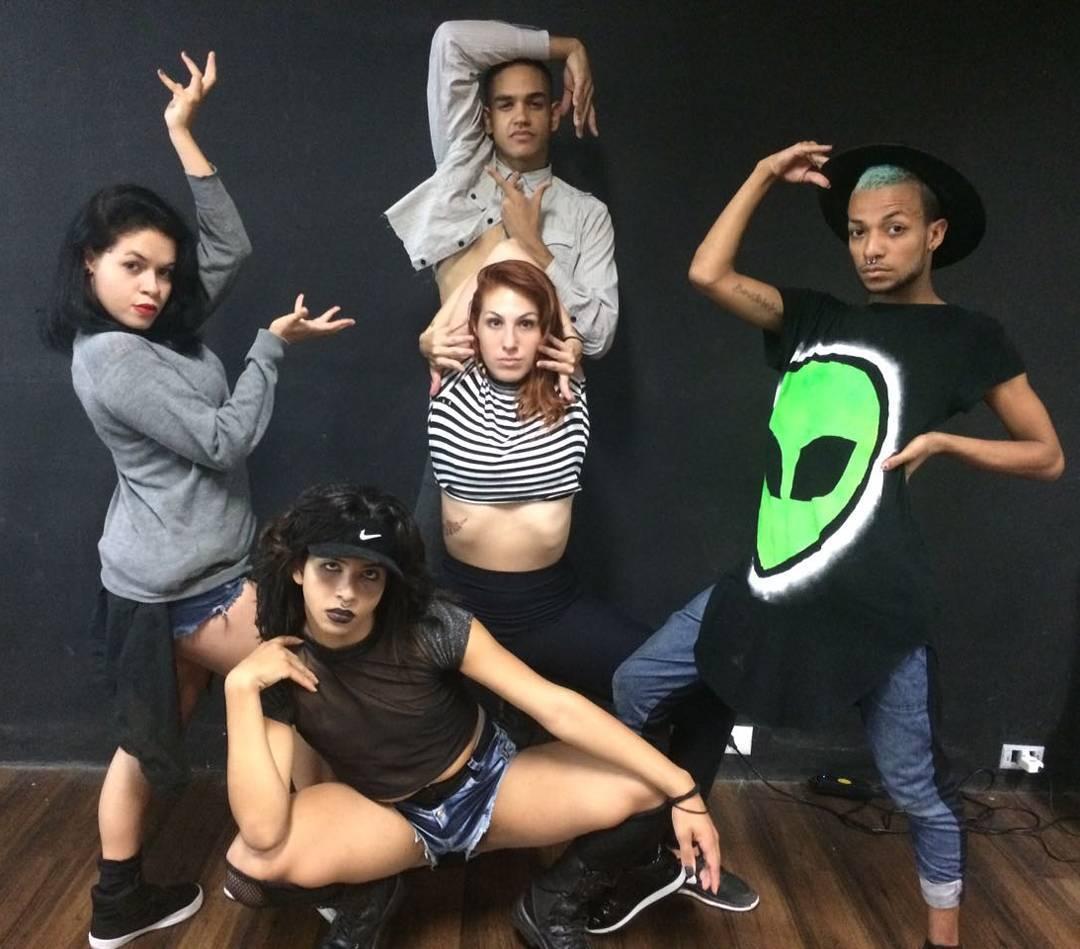 Dança Vogue e os diversos benefícios para o corpo