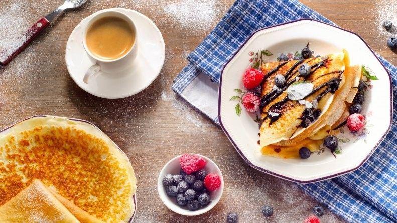 Chocolate amargo e café: dupla faz sucesso nesta sobremesa sem glúten