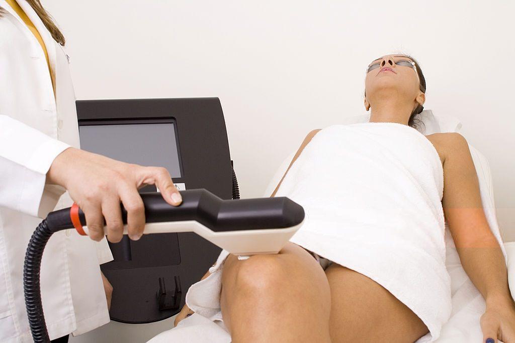 Conheça tratamentos de beleza para a região íntima do corpo