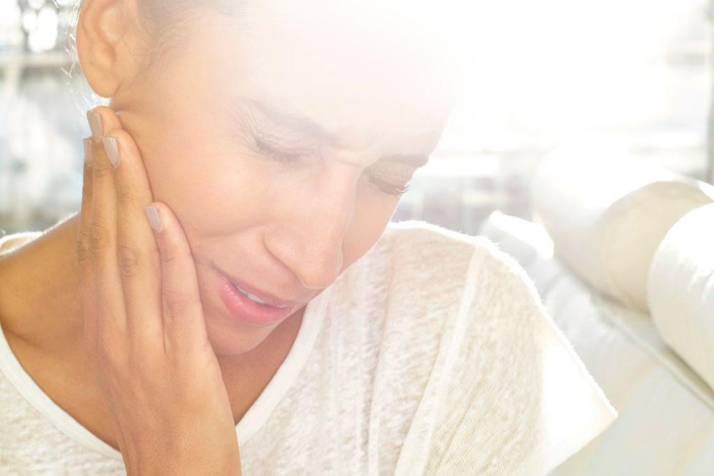 A Fibromialgia e os problemas na articulação mastigatória