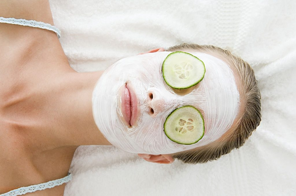 6 máscaras faciais que ajudam na limpeza da pele