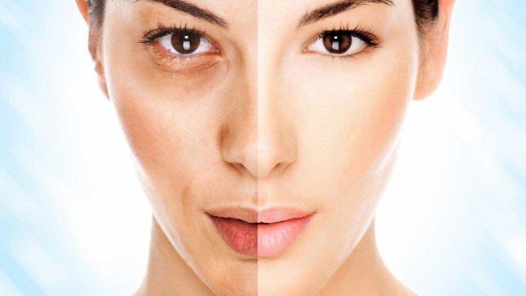 A poluição que desgasta a saúde da pele