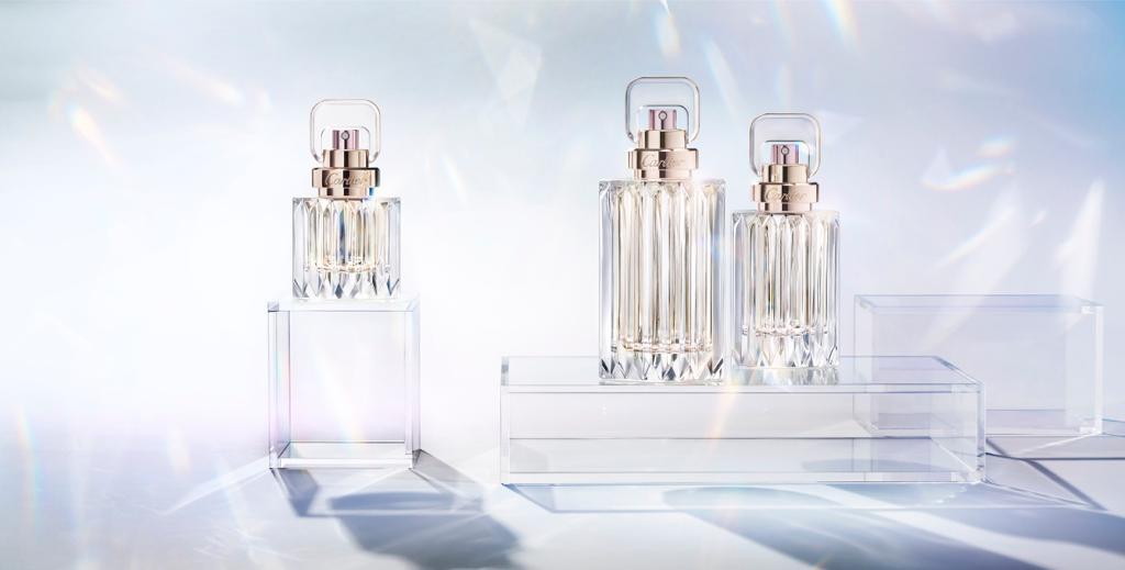 Prestige Cosméticos traz fragrância Cartier Carat para o Brasil