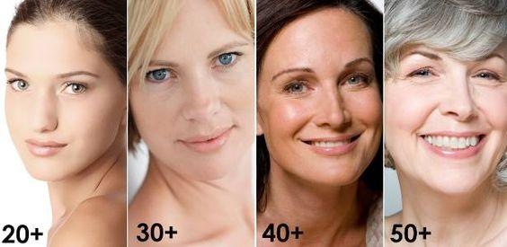 Saiba os cuidados necessários para pele em cada faixa etária