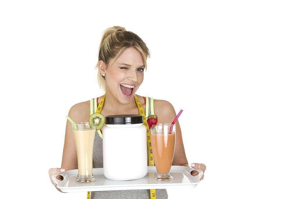 Suplementos naturais são versões mais saudáveis de whey e BCAA