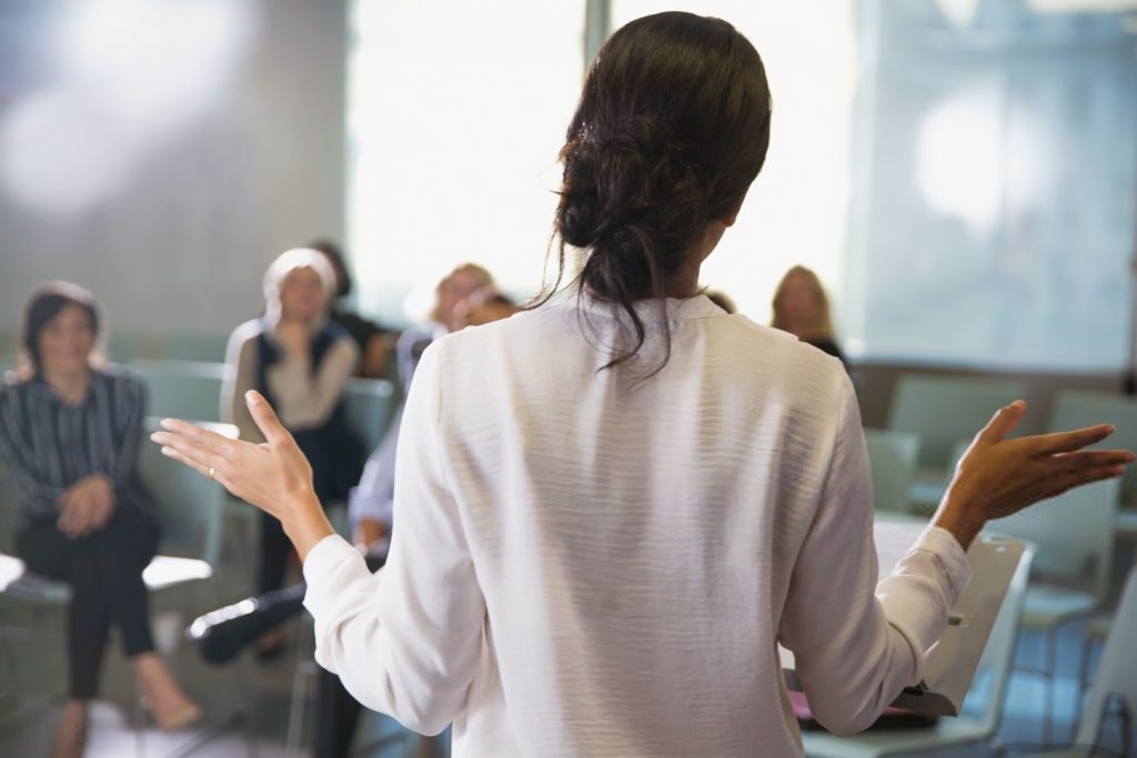 Eventos corporativos femininos crescem e viram oásis para grandes marcas