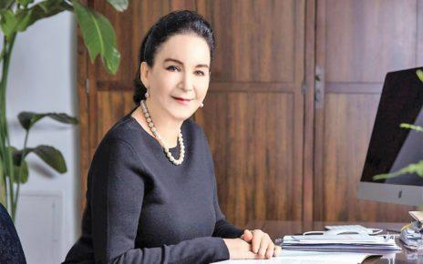 3a61b285a Maria Luiza Reis promove o Mulheres Visionárias Brasil, com palestra da  conferencista norte-americana Mary Buffett
