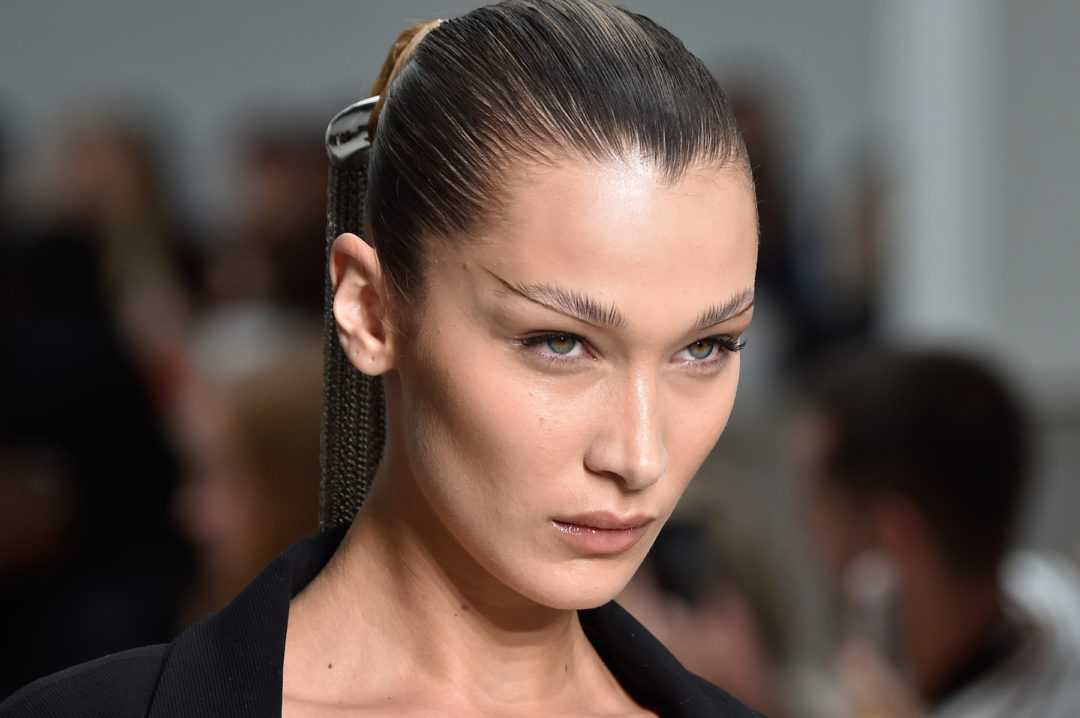 6 trends de beleza das semanas de moda para copiar já!