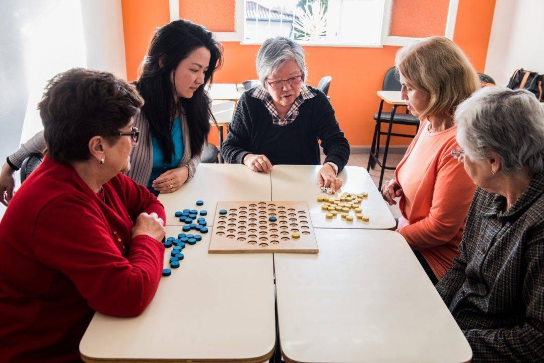 Como jogos podem adiar o envelhecimento do cérebro