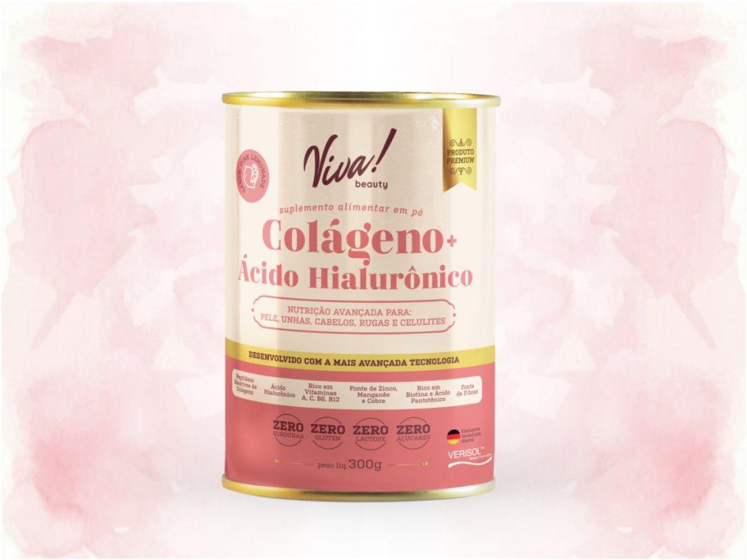 Novo colágeno natural traz benefícios imediatos ao organismo