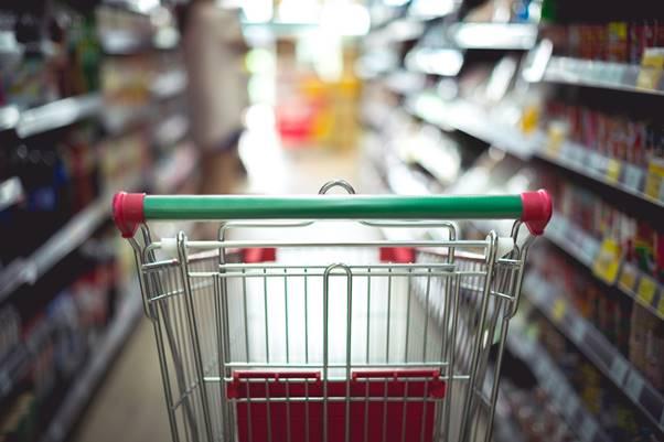 Nutricionista indica como fazer compras mais saudáveis