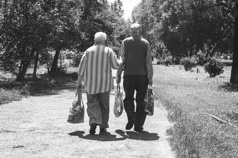 5 dicas para ter uma boa velhice