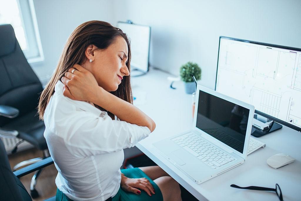 Doenças e problemas mais comuns causados por má postura