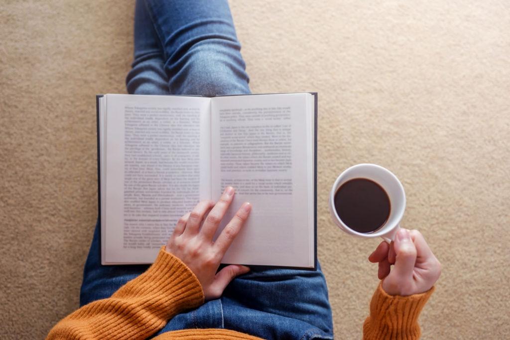 6 livros sobre desenvolvimento pessoal para você ler na quarentena