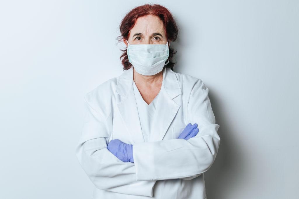 64% dos médicos brasileiros acham que população não está preparada para lidar com pandemia, mostra pesquisa Ipsos