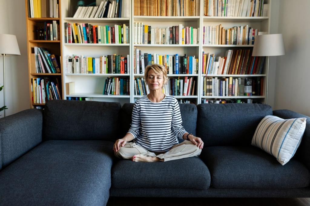 5 Motivos para meditar hoje
