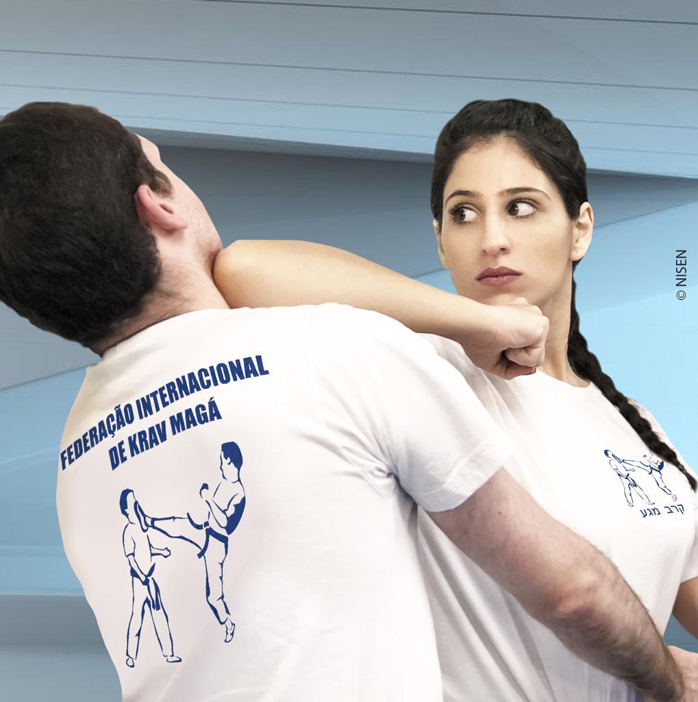 Krav Magá pode ajudar mulheres a se defenderem da violência doméstica durante o confinamento