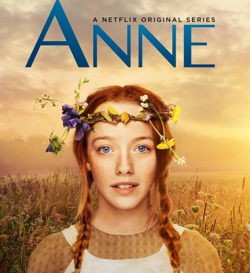 """Precisamos falar sobre """"Anne with an E"""" e aprender MUITO com essa série"""