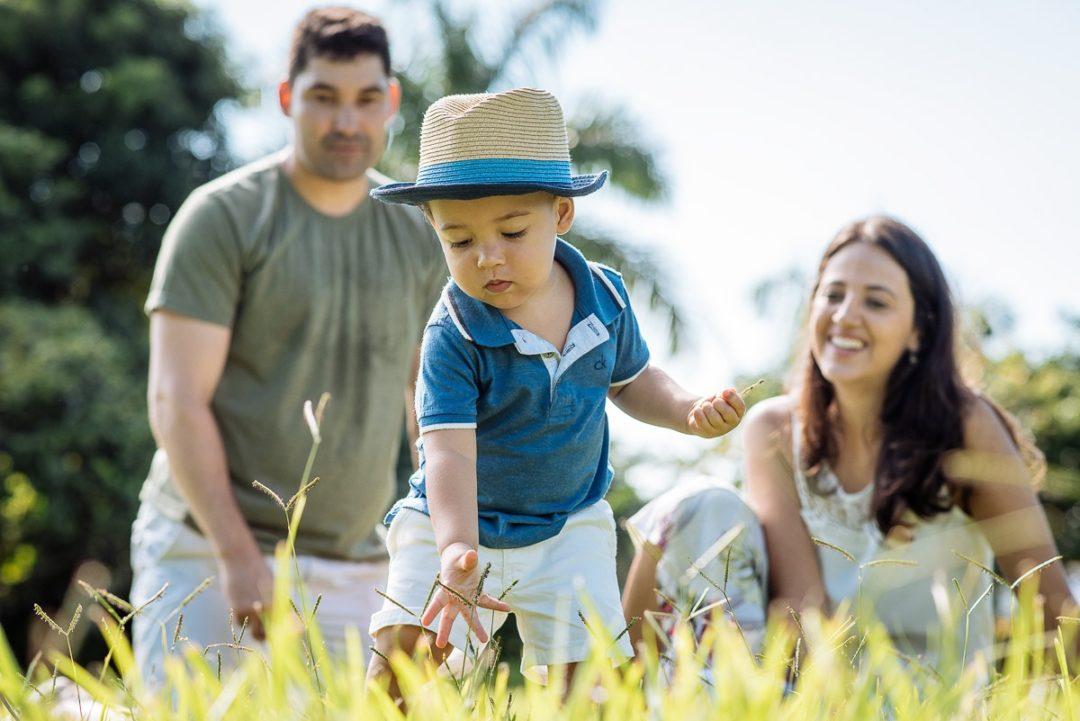 Fotógrafa ensina como fazer fotos perfeitas dos seus filhos