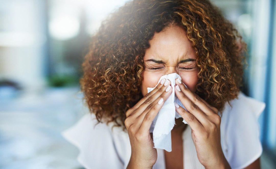 Alergias de inverno e COVID-19 – como não confundir os sintomas