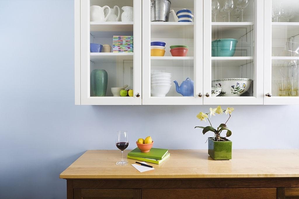 Faça você mesmo: repagine a cozinha e lavanderia da sua casa