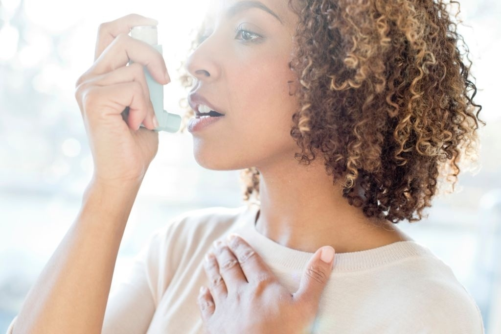 Dia Nacional do Combate à Asma: portadores da doença são mais suscetíveis a complicações do novo coronavírus
