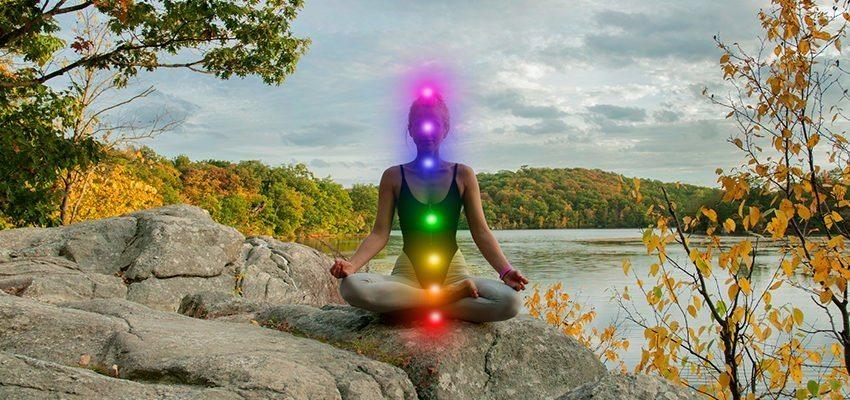 4 passos para descobrir os desequilíbrios energéticos do seu corpo