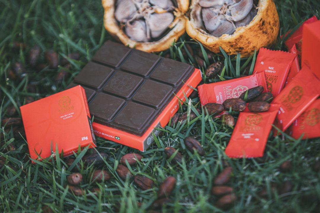 Chocolate combate ansiedade e depressão e promove bem-estar durante pandemia