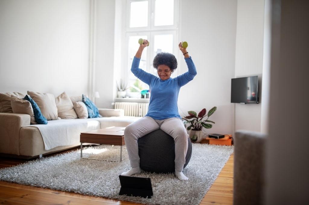 Exercícios físicos e COVID-19: o que fazer e o que não fazer