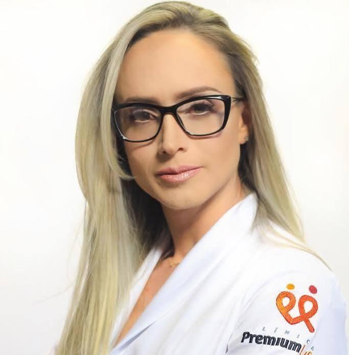 Ana Paula Mondragon
