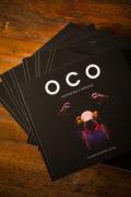 TUT lança livro sobre espetáculo OCO em evento on-line
