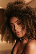 Jéssica Marisol, do 'De Férias com Ex Brasil', relembra transição capilar: 'Comecei a amar algo que estava escondido em mim'