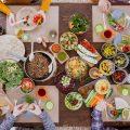 Aprenda a organizar a sua rotina alimentar