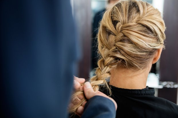 Tranças: Penteado coringa para praticidade no seu dia a dia