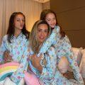 Friozinho combina com pijama: confira 3 tipos de modelos queridinhos das famosas