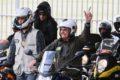 Justiça determina posicionamento da AGU sobre motociata de Bolsonaro no Ceará