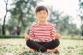 Meditar contribui para o bem-estar emocional das crianças