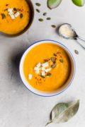 """Chef Aprendiz sugere """"Sopa de Abóbora e Cenoura"""" para melhorar a imunidade"""